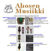 Ahosen