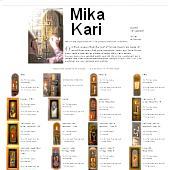 Mika Karin - taiteilija