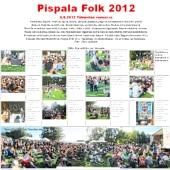 Pispala Folk 2012