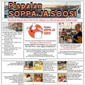 Pispalan Soppa ja Soosi